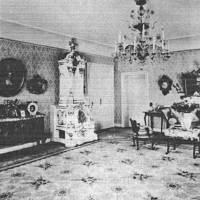 Historisches Zimmer
