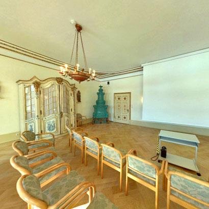 Tagung und Seminare Tagungshotel Schloss