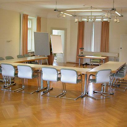 Tagung und Seminare Schloss Höhenried