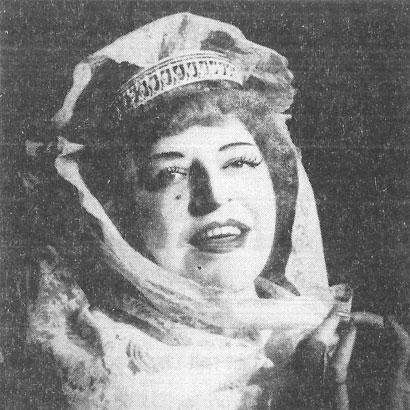 Wilhelmina Busch