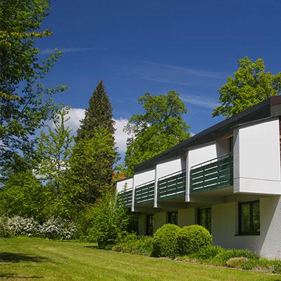 Centrum für Prävention in Bernried Übernachtungsmöglichkeiten