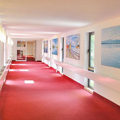 Centrum für Prävention in Bernried